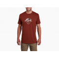 Cayenne - KUHL - Men's Born in the Mountains T