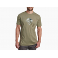 Spanish Moss - KUHL - Men's Born in the Mountains T