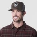 OLIVE - Kuhl - Men's Outlandr Hat