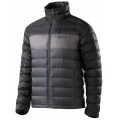 Slate Grey/Black - Marmot - Men's Ares Jacket