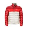 Pebble/Brick - Marmot - Men's Ares Jacket