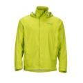 Bright Lime - Marmot - Men's PreCip Jacket