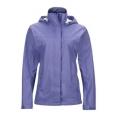 Dusty Denim - Marmot - Women's PreCip Jacket