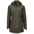 Beetle Green - Marmot - Women's Lea Jacket