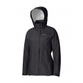 Black - Marmot - Women's PreCip Jacket