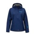 Arctic Navy - Marmot - Women's Minimalist Jacket