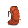 Cinnabar Red - Osprey Packs - Atmos 50