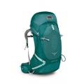 Rainforest Green - Osprey Packs - Aura 50