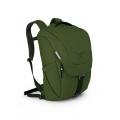 Peat Green - Osprey Packs - FlapJack Pack