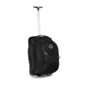 Black - Osprey Packs - Ozone Convertible 22