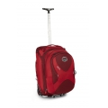 Hoodoo Red - Osprey Packs - Ozone Convertible 22
