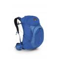 Sonic Blue - Osprey Packs - Manta AG 36