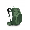 Spruce Green - Osprey Packs - Manta AG 28