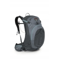 Fossil Grey - Osprey Packs - Manta AG 28