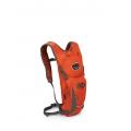 Blaze Orange - Osprey Packs - Viper 3