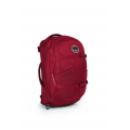 Jasper Red - Osprey Packs - Farpoint 40