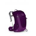 Ruska Purple - Osprey Packs - Sirrus 24