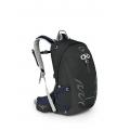 Black - Osprey Packs - Tempest 20