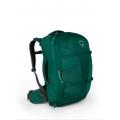 Rainforest Green - Osprey Packs - Women's Fairview 40