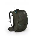 Misty Grey - Osprey Packs - Women's Fairview 40
