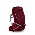 Gamma Red - Osprey Packs - Aura AG 50