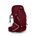Gamma Red - Osprey Packs - Aura AG 65
