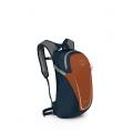 Dark Blue Orange - Osprey Packs - Daylite