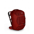Diablo Red - Osprey Packs - Porter 46