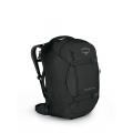 Black - Osprey Packs - Porter 46