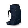 Midnight Blue - Osprey Packs - Rook 65