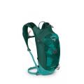 Teal Glass - Osprey Packs - Salida 8