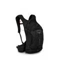 Black - Osprey Packs - Raven 14