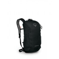 Black - Osprey Packs - Skarab 18