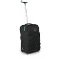 Black  - Osprey Packs - Fairview Wheeled 36