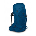 Deep Water Blue - Osprey Packs - Aether 65