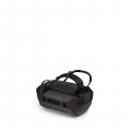 Black - Osprey Packs - Transporter 40