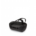 Black - Osprey Packs - Transporter 65