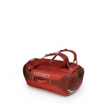 Ruffian Red - Osprey Packs - Transporter 95