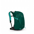 Aloe Green - Osprey Packs - Hikelite 18