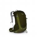 Gator Green - Osprey Packs - Stratos 24