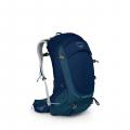 Eclipse Blue - Osprey Packs - Stratos 34