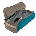 Pacific Blue - Sea to Summit - Travelling Light Shoe Bag