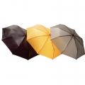Black - Sea to Summit - Siliconized Nylon Trekking Umbrella