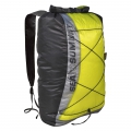 Lime Green - Sea to Summit - Ultra-Sil Dry Day Pack