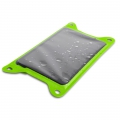Black - Sea to Summit - TPU Guide Waterproof Case for Small Tablets
