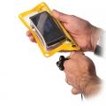 Black - Sea to Summit - TPU Guide Waterproof Case for Smartphones
