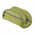 Lime Green - Sea to Summit - Travelling Light Toiletry Bag