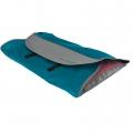 Pacific Blue - Sea to Summit - Travelling Light Shirt Folder