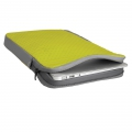 Lime - Sea to Summit - Travelling Light Laptop Sleeve
