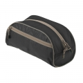 Black - Sea to Summit - Travelling Light Toiletry Bag